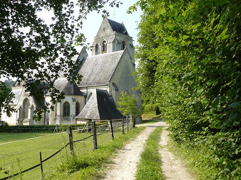 Fieffes-Montrelet-église-de-Fieffes